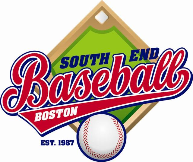 South End Baseball Logo